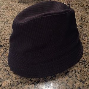 Ben Sherman fedora hat
